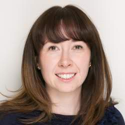 Dr Amy Moran