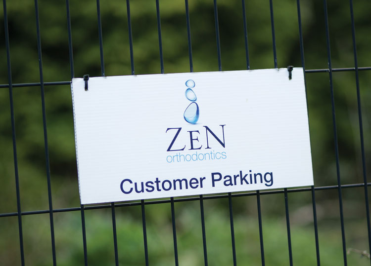 Zen Orthodontics practice